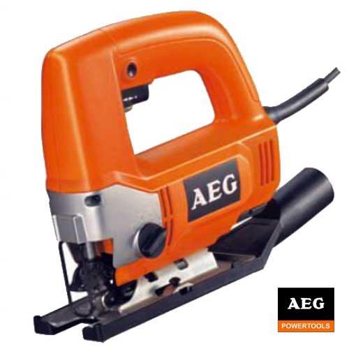 اره عمود بر AEG مدل JS 500 E
