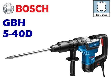 GBH 5-40D