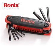آلن ستاره اي چاقويي رونيکس RH-2021