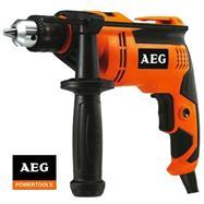 فروشگاه استیل تولز - دریل چکشی AEG مدل ABE 580 R