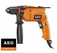 فروشگاه استیل تولز - دریل 13 چکشی AEG  مدل SBE 600 R