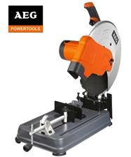 فروشگاه استیل تولز - پروفیل بر AEG مدل SMT-355