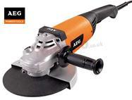 فرز آهنگری 2200 وات AEG مدل WS2200-180