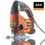 اره عمود بر AEG مدل STEP 90 X
