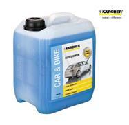 مایع شستشوی 5 لیتری مخصوص اتومبیل