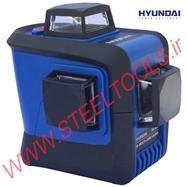 تراز لیزری 3 بعدی هیوندای مدل 3D-600