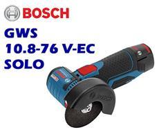 مینی فرز شارژی بوش مدل GWS 12 V-26 VEC