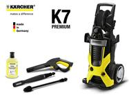 کارواش کارشر مدل K 7 Premium