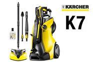 کارواش 160 بار کارشر مدل K7 Premium Full Control Plus+ Home
