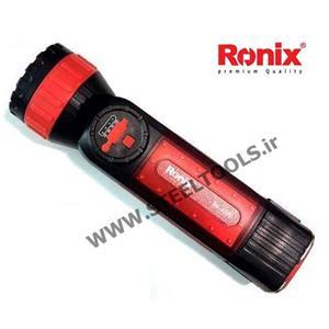 چراغ قوه لیتیومی رونیکس مدل RH-4270